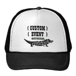 CUSTON EVENT HAT
