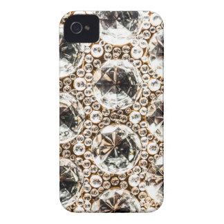 Cut Glass Beads Case-Mate iPhone 4 Case