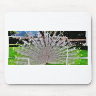 cut picture mouse pad