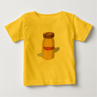 Cut The Mustard Baby T-Shirt