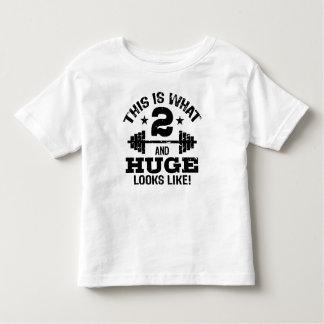 Cute 2 Year Old Shirt