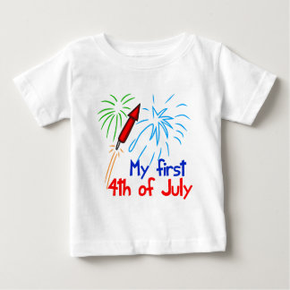Cute 4th of July T-shirts