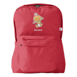 cute & adorable baby backpack