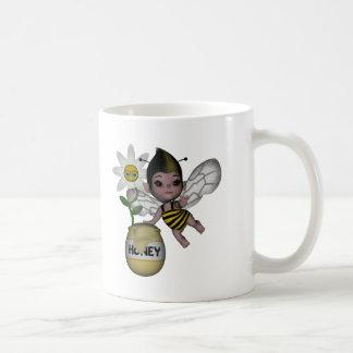 Cute Adorable Baby Bumble Bee Honey Mugs