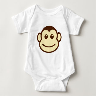 Cute Adorable Lovely Monkey Shirt