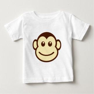 Cute Adorable Lovely Monkey T Shirt
