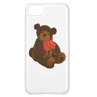 CUTE ADORABLE TEDDY BEAR iPhone 5C CASE