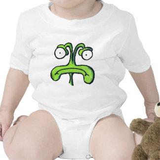 Cute Alien Shirts