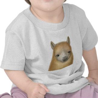 Cute Alpaca Infant T-Shirt