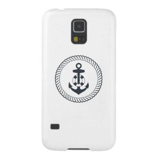 Cute Anchor Galaxy S5 Cases