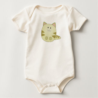 Cute and Adorable Kitty Baby Shirt