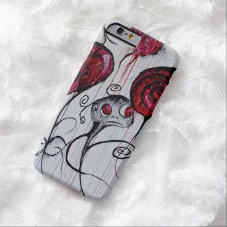 Cute and Creepy Creature Orig Art iPhone 6 Case