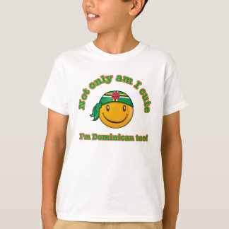 Cute and Dominican T-Shirt
