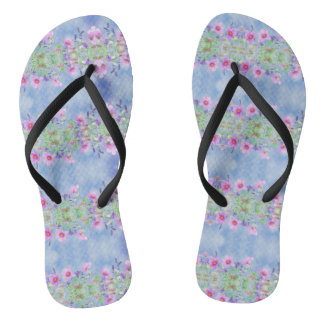Cute and Simple Flip Flops