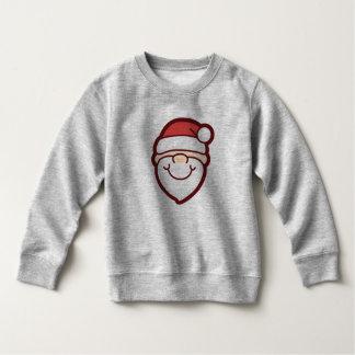 Cute and Simple Santa Claus | Sweatshirt