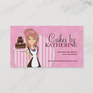 Sweet Design Business Cards Zazzle Uk