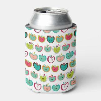 Cute apple pattern