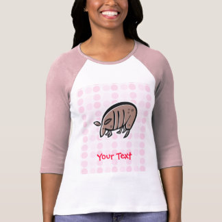 Cute Armadillo T-Shirt