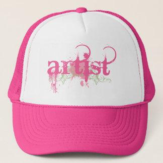 Cute Artist Hat