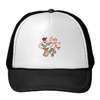 Cute As A Bug Mesh Hat