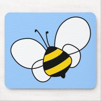 Cute as a Bug Mouse Mat