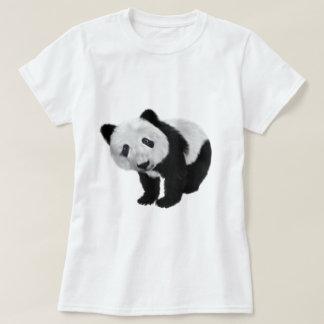 Cute Asia Panda Bear T-Shirt