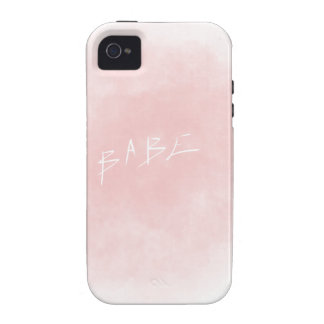 Cute Babe Case-Mate iPhone 4 Covers