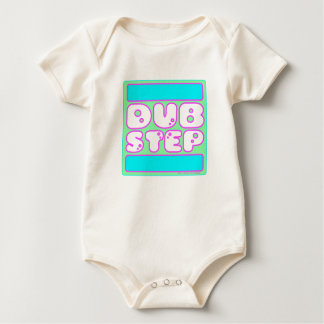 Cute babies DUBSTEP baby Baby Bodysuits