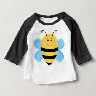 Cute Baby Bee Baby T-Shirt