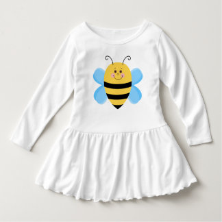 Cute Baby Bee Dress