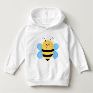 Cute Baby Bee Hoodie