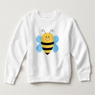 Cute Baby Bee Sweatshirt