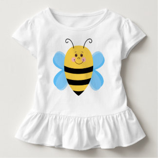 Cute Baby Bee Toddler T-Shirt