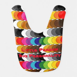Cute baby bib for your little one
