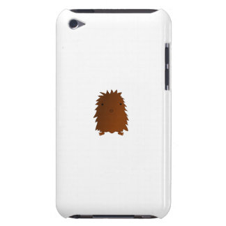 Cute baby bigfoot iPod Case-Mate cases