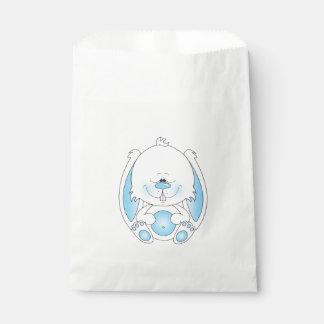 Cute Baby Bunny Cartoon Favour Bags