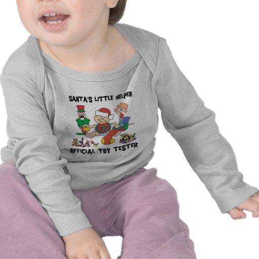 Cute Baby Christmas Shirt