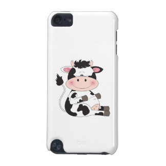 Cute Baby Cow Cartoon iPod Touch 5G Case