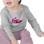 Cute Baby Dragon in Diaper