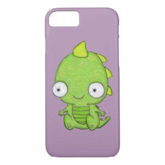 Cute Baby Dragon iPhone 8/7 Case