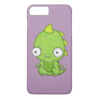 Cute Baby Dragon iPhone 8 Plus/7 Plus Case
