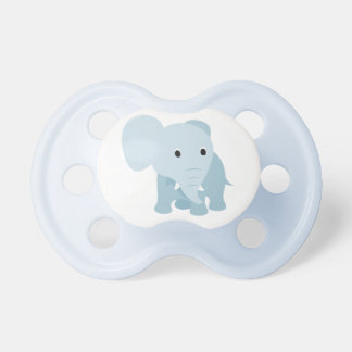 Cute Baby Elephant Pacifiers