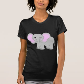 Cute Baby Elephant T-Shirt
