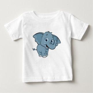 Cute Baby Elephant Tees