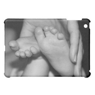 Cute Baby Feet iPad Mini Case