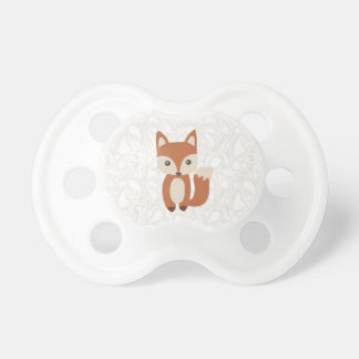 Cute Baby Fox Dummy