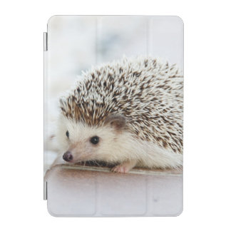 Cute Baby Hedgehog iPad Mini Cover