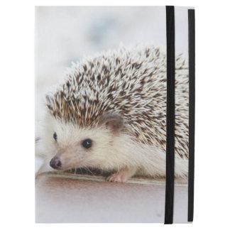 """Cute Baby Hedgehog iPad Pro 12.9"""" Case"""