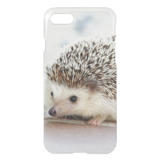 Cute Baby Hedgehog iPhone 8/7 Case