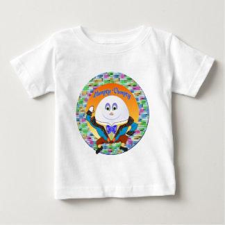 Cute baby humpty dumpty t-shirt